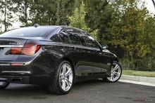 BMW 740 Li 2016 للأعراس فقط