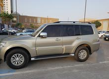 Used Mitsubishi Pajero for sale in Sharjah