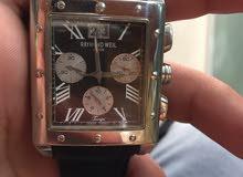 ساعة ريموند ويل