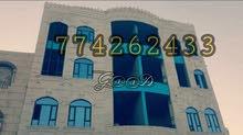 عمارة للبيع في صنعاء..،، شارع الاصبحي جوار سكاي مول