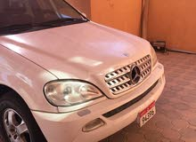 Mercedes Benz ML 2002 - Al Ain