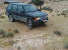 Used Land Rover 2004
