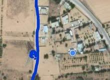 قطعة ارض للبيع 600 مترللبيع
