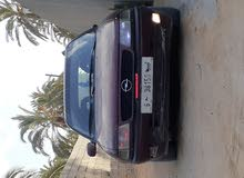 Red Opel Astra 2004 for sale