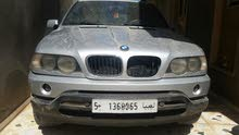 0 km BMW X5 2001 for sale