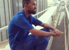 احمد محمد المجتبي سوداني الجنسيه مقيم في سلطنه عمان صلاله