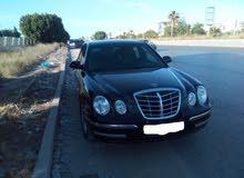 سيارة كيا اوبريوس للبيع