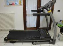 treadmill in new condition