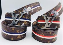 حزام مركة هرمز جوتشي LV