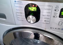 صيانة غسلات الملابس وغسلات الصحون