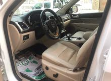 Used condition Jeep Grand Cherokee 2014 with 10,000 - 19,999 km mileage