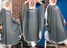 اجمل ملابس التركية