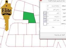 قطعه ارض للبيع في الاردن - عمان - مرج الحمام بمساحه700م
