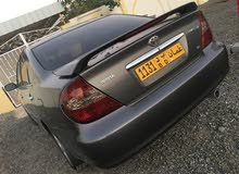 km Toyota Camry 2002 for sale