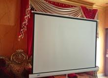 شاشه عرض للبروكسيما للبيع