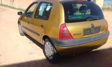 Renault Clio 2003 for sale in Zawiya