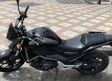 Honda Nc 700 Sport / NOT  700 x