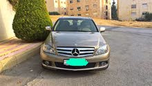 Available for sale!  km mileage Mercedes Benz C 180 2008
