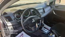 ميتسوبيشي لانسر EX 2016 للبيع
