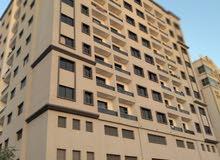 برج الاطلال  بنايه جديده تاني ساكن