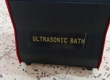 التراسنك (( Ultrasonic Cleaner ))