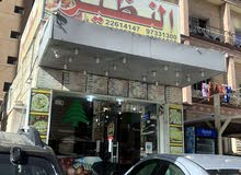 للبيع مطعم فطاير ومشويات حولي شارع الحسن البصري