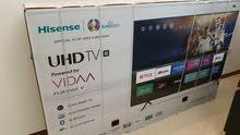"HISENSE 75"" SMART TV for sale"