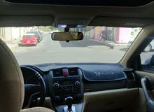هوندا سي ار في فل اوبشن 2007