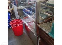 للبيع معدات مطاعم مستخدم
