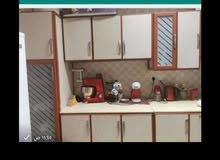 مطبخ 9 متر حرف u