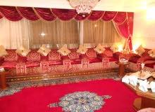 شقة للبيع بمدينة الرباط في باقامة السعادة