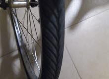 دراجة كتييير حلوة 26