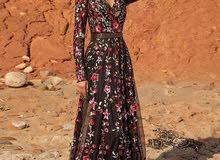 Luxury Evening dress
