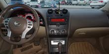 Altima 2008 very good condition