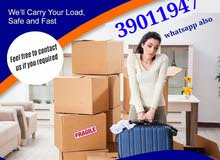 All over Bahrain House Villa flat and Apartment moving Packing