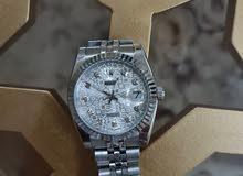 ساعة رولكس كوبي ماستر ون استخدام بسيط نظيفه جدا ضد الماي