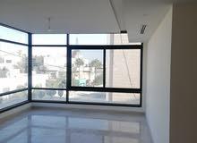 شقة حديثة للبيع في عبدون طابق اول بمساحة 230 متر