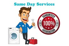 Air conditioner, window ac, washing machine repair services