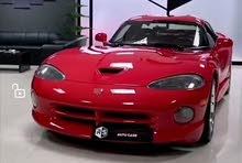 1997 دوج فايبر GTS Viper V10