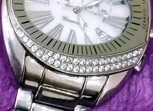 ساعة الماس ساعات دايموند اصلية WATCHES
