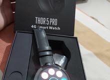 zeblaze thor 5 pro 4g smart watch