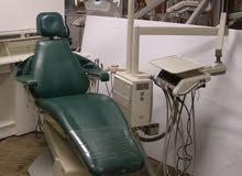 A-dec Dental Chair (made in USA)