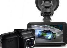 كاميرا سيارة.