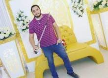 منسق ومصمم حفلات مصري