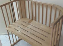 سرير اطفال ماركة , Bed for children