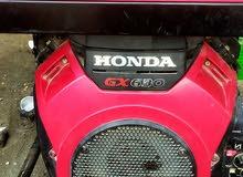 Honda generator 10kva