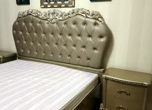 طقم غرفة نوم فخمة للبيع