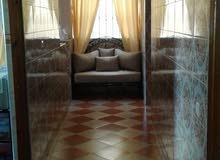 شقة للكراء الشهري في منزل المحاميد شارع النخيل