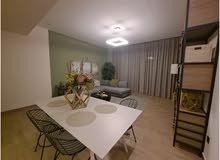 شقق و استوديو , غرفه وغرفتين مميزه بمساحات واسعه للبيع في السبورت ستي دبي بدون عمولة