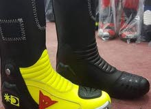 Bike Rider Safety boots